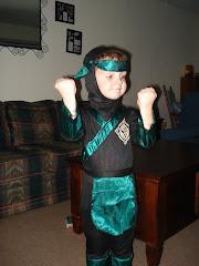 Ninja Meister