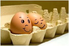 y un huevo!