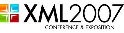 XML 2007