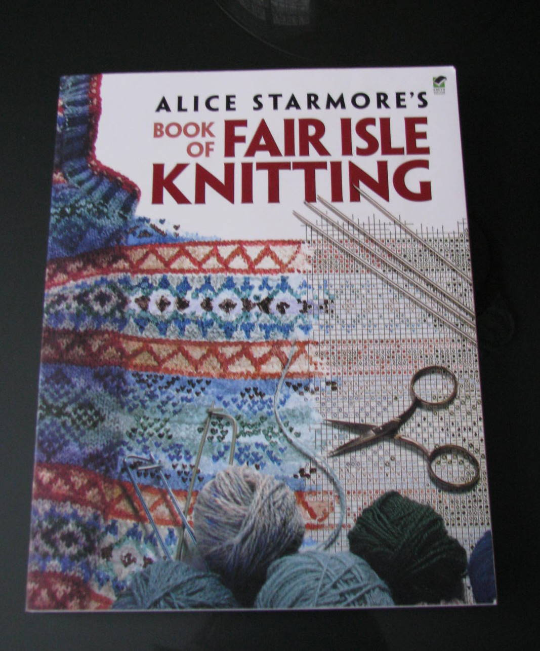 Fair Isle Knitting Books : Ask rosie beaucoup january