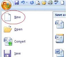 latest tech news and tips how to make greeting cards with ms word 2007