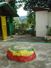 Bob Marley's Rock