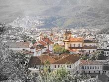Cidade de Mariana - MG