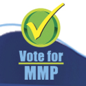 Vote for MMP-Ottawa, 338 Somerset St. West, Ottawa, Ontario