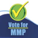 Vote for MMP-Ottawa, 338 Somerset St. West, Ottawa, Ontario