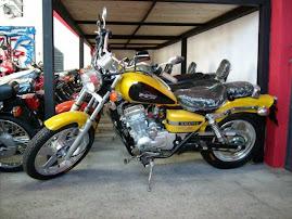 Me encanta esta moto!!!