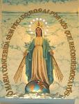Salvé, Maria, Mãe Castíssima!