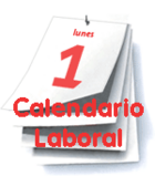 Calendario Laboral