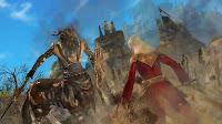 GUILD WARS 2 MMORPG game