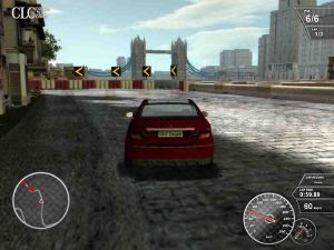 Mercedes CLC Dream Test Drive - Free PC Gamers - Free PC Games