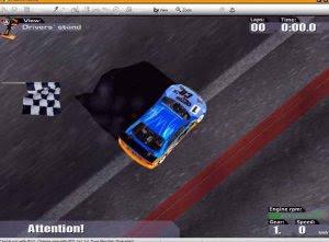 Virtual RC Racing
