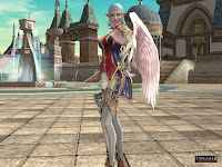 LINEAGE II: THE CHAOTIC CHRONICLE MMORPG