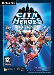 Be good. Be evil. The choice is yours! City of Heroes brings the world of comic books alive in this massively multiplayer 3D online universe. Craft your hero's identity and join millions of Hero characters in a constantly expanding universe, explore the sprawling online metropolis of Paragon City, and battle a host of foes including criminals, villains, and monsters. Pick a side and join the fight. Fight evil and confront super villains, criminals, and other fearsome foes while you quest for justice on the streets of Paragon City. Stand out in the crowd as you build each Hero from scratch with completely customizable powers and thousands of costume choices. Explore the dark side of the mask ... create your Villain characters and set forth in the Rogue Isles.