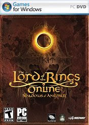 The Lord of the Rings Online (LOTRO) is the first massively multiplayer online role-playing game (MMORPG) set in the world of J.R.R. Tolkien's The Lord of the Rings. LOTRO takes place in a persistent online world populated with real and computer players that continue to function even when you turn the game off. From the far corners of Eriador in Middle-earth, new adventurers are coming forward to face the growing evil in the west. The forces of Mordor are mobilizing, the Nazgül hunt for the One Ring, and the land itself is in peril. Into this world come new adventurers: Men, Dwarves, Elves and even Hobbits. Working together in small and large groups, they will explore the world, and drive back the forces of Sauron. Or build their home and hearth. Or toss back a friendly pint at the local inn, accompanied by song and tale. Or craft mithril swords for others to wield. For this is the world of Middle-earth, your home in the world of Tolkien.