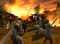 THE LORD OF THE RINGS ONLINE: SHADOWS OF ANGMAR MMORPG