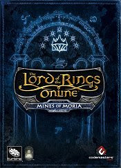 THE LORD OF THE RINGS ONLINE: MINES OF MORIA MMORPG