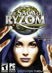 THE SAGA OF RYZOM MMORPG