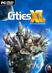 CITIES XL is the next-generation in city-building games, allowing gamers to develop cities on realistic 3D maps using an incredible collection of unique structures. Would-be Mayors are challenged to create the right combinations of social services, leisure activities, special events and job opportunities within their cities in order to feed, employ and entertain their citizens.Realism will be pushed to the limit with cities that are bigger, more realistic and more sophisticated than ever before. The game's optional online features and services will let gamers create interconnected cities on virtual and persistent planets. By combining a fantastic single-player game with the social and multiplayer aspects of an MMO, CITIES XL will shape the future of the genre by offering more variety, bigger cities and multiple gameplay layers.