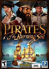 PIRATES OF THE BURNING SEA MMORPG