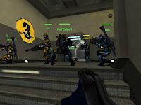 PlanetSide MMOFPS game