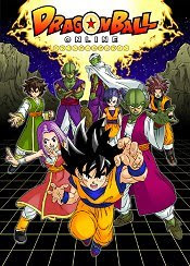 DRAGON BALL ONLINE MMORPG