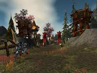 World of Wacraft Cataclysm MMORPG game