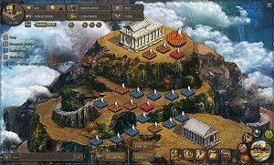 Batheo free browser-based MMO game