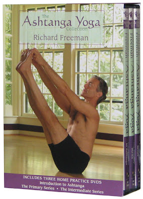 richard freeman review by personal trainer in toronto