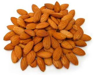 eat almonds for your health