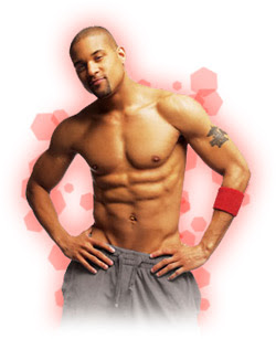 shaun t, host of hip hop abs