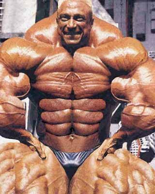 this is why you should never take steroids