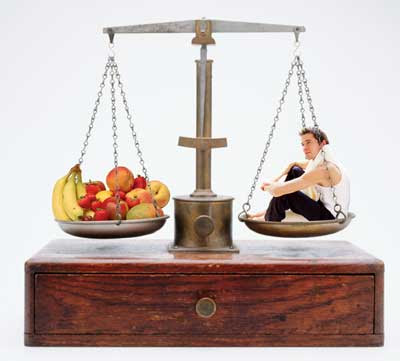 all calories are not equal by personal trainer toronto