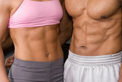 turn flabs to abs by personal trainer in toronto