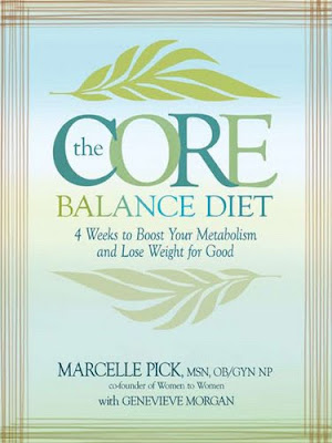 the core balance diet review