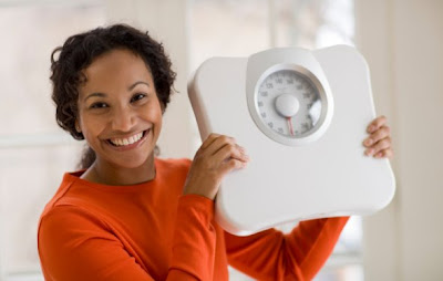 five steps to weight loss by kaleena lawless