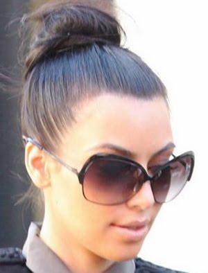 Kardashian Sunglasses on Kim Kardashian Rocks Dita S Marseilles Sunglasses And Guess What Gafas