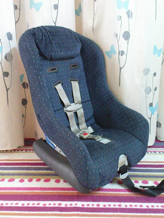 MAY10006 Century Car Seat From New BornSOLD