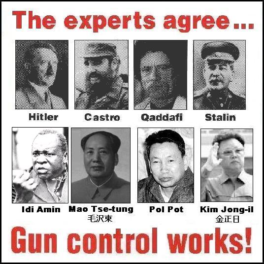 Handgun Control, Inc., says they want