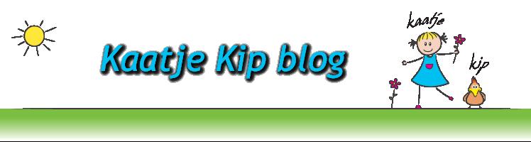 Kaatje Kip blog