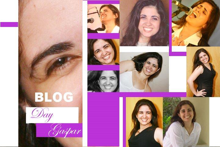Blog da Day Gaspar