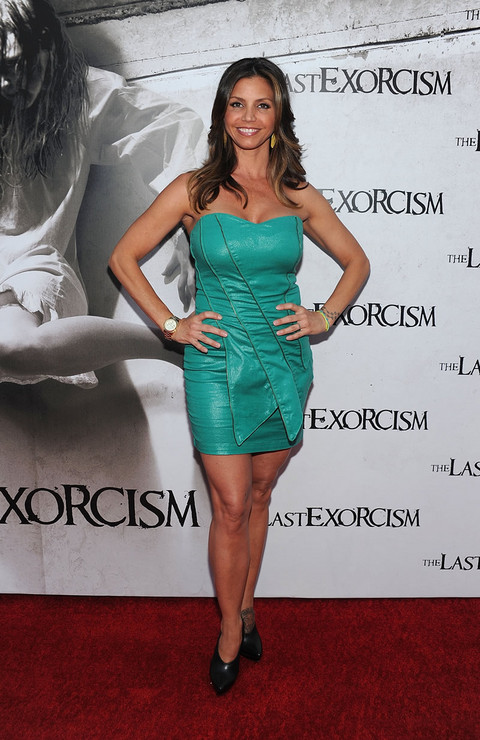 Opinion Charisma carpenter cleavage rather valuable