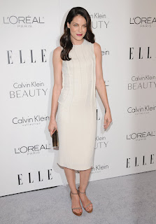 Michelle Monaghan at the Elle Women in Hollywood Tribute