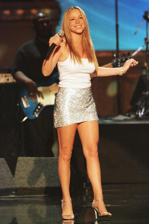 Mariah Carey - Dream Lover