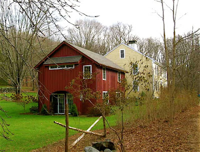 Historical home the nettleton homestead in killingworth for New england barns for sale