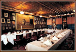 HISTORIC KEEN&#39;S CHOPHOUSE - New York City