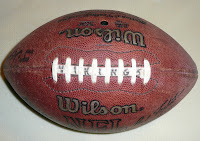 Minnesota Vikings game ball
