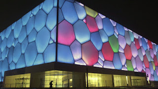 Beijing Olympics Water Cube