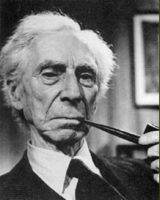 Bertrand Russell (1872-1970)