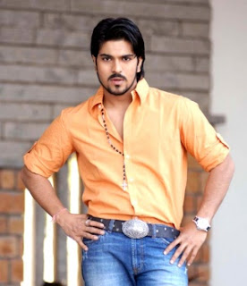 ram charan new movie zanjeer avadu