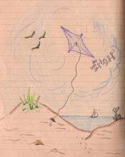 mis dibujos...diciembre 1998